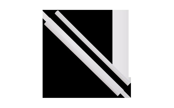 Cannucce frappè in PLA